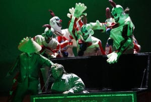 Komische Oper Berlin (2009)