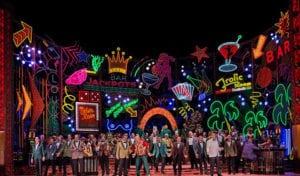 Metropolitan Opera (2013)